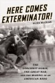 Go to record Here comes Exterminator! : the longshot horse, the Great W...