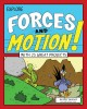 Go to record Explore forces and motion!
