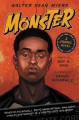 Go to record Monster : a graphic novel
