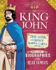 Go to record King John