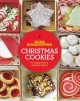 Go to record Christmas cookies : 75 irresistible holiday treats.