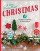 Go to record A very merry paper Christmas : 25 creative ornaments & dec...