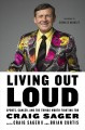 Go to record Living out loud : sports, cancer, and the things worth fig...