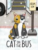 Go to record Cat on the bus