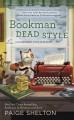 Go to record Bookman dead style