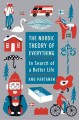 Go to record The Nordic theory of everything : in search of a better life