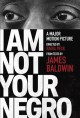 Go to record I am not your negro : a major motion picture directed by R...