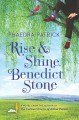 Go to record Rise and shine, Benedict Stone