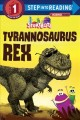 Go to record Tyrannosaurus rex