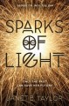 Go to record Sparks of light