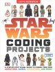Go to record Star Wars coding projects