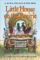 Go to record Children's book club kit #53 Little house on the prairie