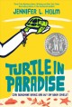 Go to record Children's book club kit #58 Turtle in paradise