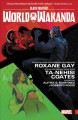Go to record Black Panther. world of Wakanda