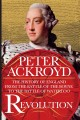 Go to record Revolution : the history of England from the Battle of the...