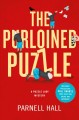 Go to record The purloined puzzle