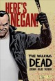 Go to record The walking dead. Here's Negan!