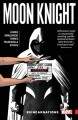 Go to record Moon Knight, Volume 2: Reincarnations