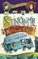 Go to record Stinkbomb and Ketchup-Face and the quest for the magic por...