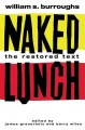 Go to record Naked lunch