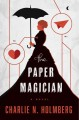 Go to record The paper magician