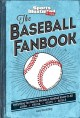 Go to record The baseball fanbook