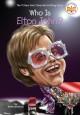 Go to record Who is Elton John?