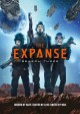 Go to record The expanse. Season 3.