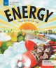 Go to record Energy : physical science for kids