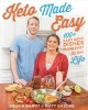 Go to record Keto made easy : 100+ easy keto dishes made fast to fit yo...