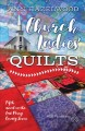 Go to record Church ladies' quilts