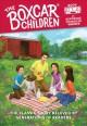 Go to record Children's book club kit #62 The boxcar children