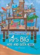 Go to record Pip's big hide-and-seek book
