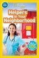 Go to record Helpers in your neighborhood