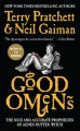 Go to record Adult book discussion kit #518 Good omens : the nice and a...