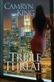 Go to record Triple threat