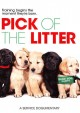 Go to record Pick of the litter.