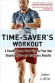 Go to record The time-saver's workout : a revolutionary new fitness pla...