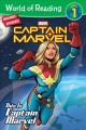 Go to record This is Captain Marvel