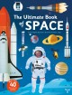 Go to record The ultimate book of space