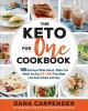 Go to record The keto for one cookbook : 100 delicious make-ahead, make...
