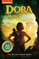 Go to record Dora and the lost city of gold : the junior novel