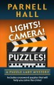 Go to record Lights! Camera! Puzzles!