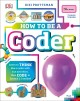 Go to record How to be a coder