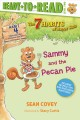 Go to record Sammy and the pecan pie