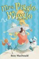 Go to record Children's book club kit #70 Mrs. Piggle-Wiggle