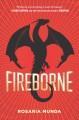 Go to record Fireborne