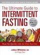 Go to record The ultimate guide to intermittent fasting : burn fat quic...