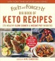 Go to record Fix-it and forget-it big book of keto recipes : 275 health...