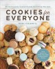 Go to record Cookies for everyone : 99 deliciously customizable bakesho...